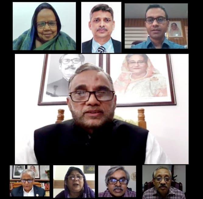 'বৃক্ষরোপণে প্রধানমন্ত্রীর জাতীয় পুরস্কার' এর জন্য ৩০ ব্যক্তি/প্রতিষ্ঠান মনোনীত