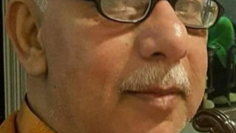 বাংলাদেশ ব্যাংকের সাবেক গভর্নর খোরশেদ আলম মারা গেছেন