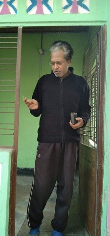 আটোয়ারীতে অর্ধগলিত লাশ উদ্ধার