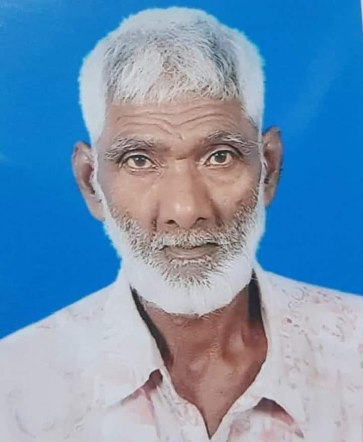 সিরাজগঞ্জ শহরের প্রবীণ সংবাদপত্র বিক্রেতা শামীম সেখ আর নেই