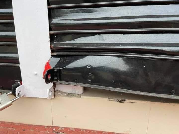 শ্রীমঙ্গল উপজেলায় এক রাতে ৮ টি দোকান চুরি ব্যাবসায়ীদের মধ্যে আতঙ্ক