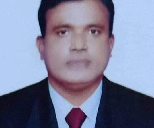সলঙ্গায় মোটরসাইকেল নিয়ন্ত্রণ হারিয়ে সাংবাদিকের মৃত্যু